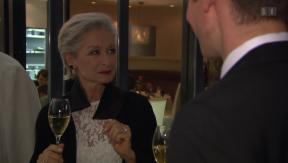 Video «70. Geburtstag: Heidi Maria Glössner feiert im Familienkreis  » abspielen