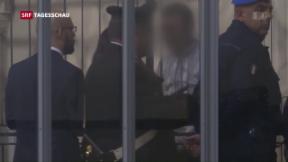 Video «Drakonische Strafen für Schlepper» abspielen