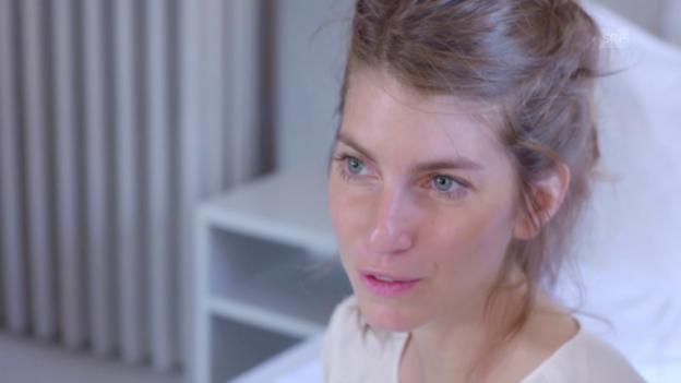 Video «Valeska Steiner über das neue Album» abspielen