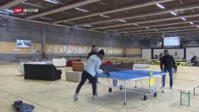 Video «Fokus: Wohl bald wieder mehr Flüchtlinge in der Schweiz» abspielen