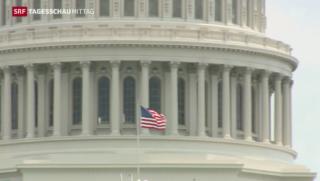 Video «Obama verärgert Republikaner » abspielen