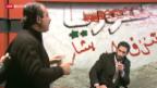 Video «Syrischen Aktivisten als Theatermacher» abspielen