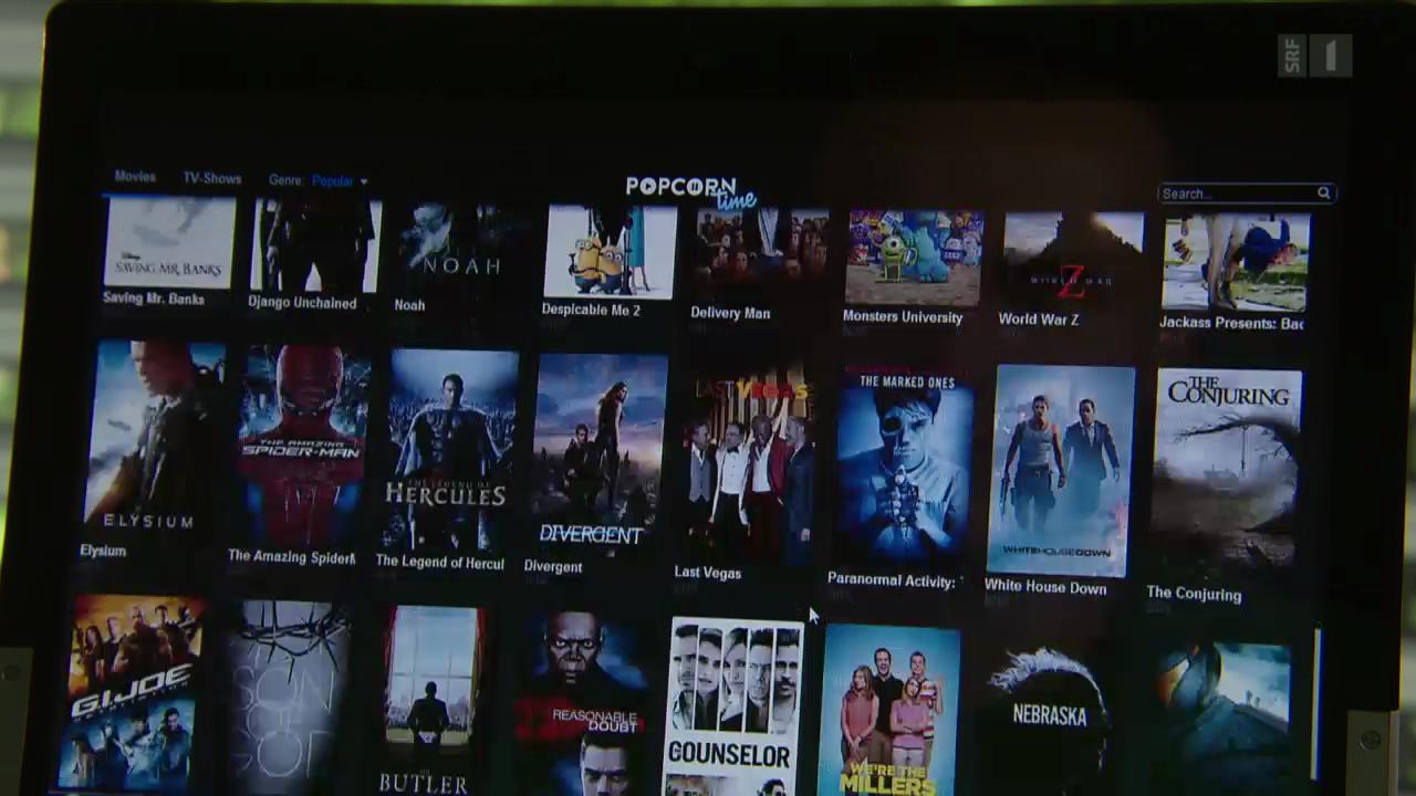 Downloads Im Internet: Schluss mit gratis Musik und Filmen