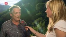 Video «Hans Peter Treichler zum Solothurner Aufruhr» abspielen
