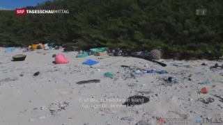 Video «Müll im Paradies» abspielen
