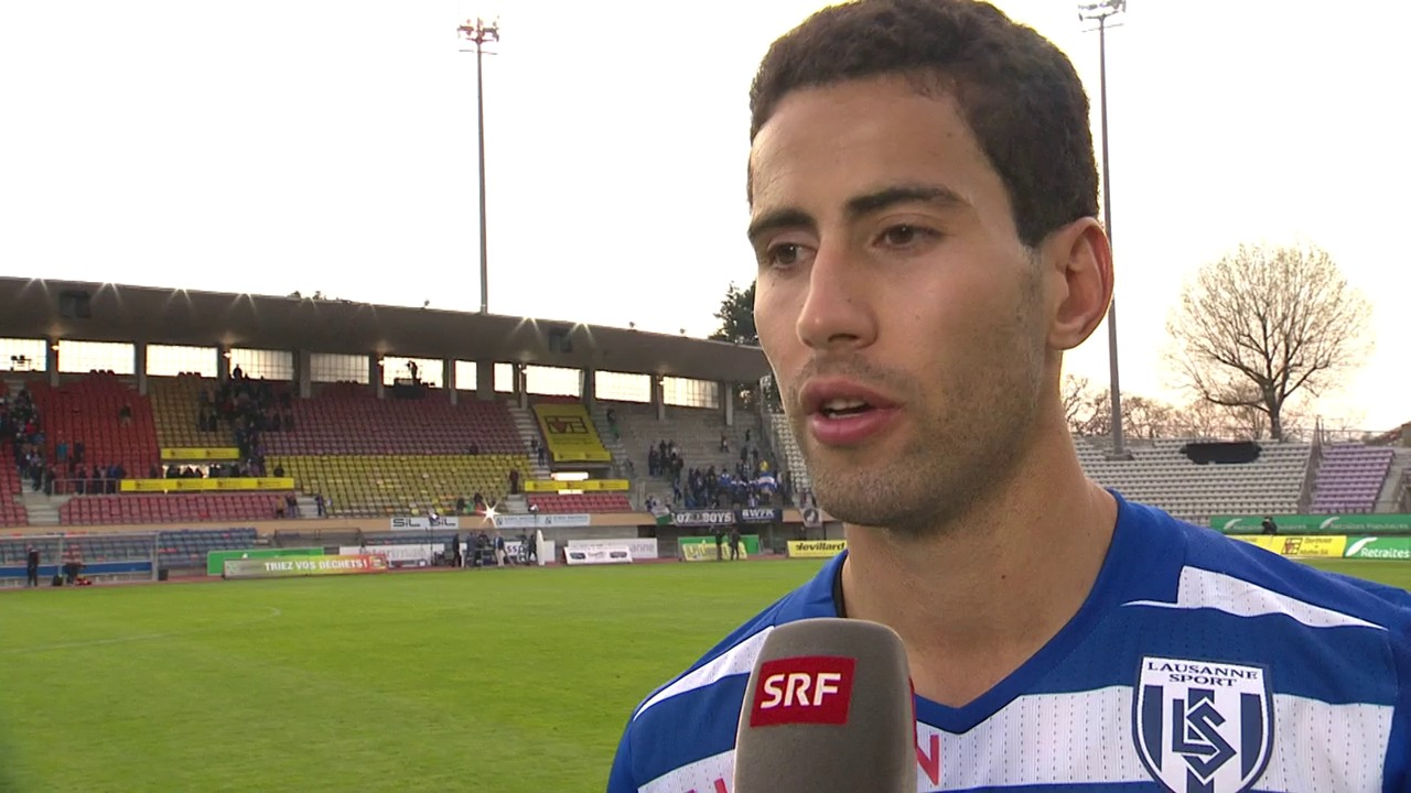 Ben Khalifa: «Wir hätten die 3 Punkte verdient»