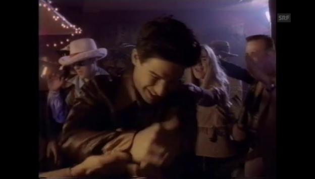 Video «Beastie Boys «Hey Ladies»» abspielen