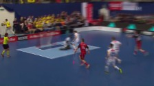 Video «Nach 2 Sekunden: Winterthurs Blitzstart gegen GC» abspielen