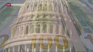 Video «Trump und die Republikaner» abspielen