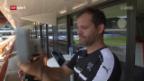 Video «Die richtigen Erkenntnisse aus den GPS-Signalen» abspielen