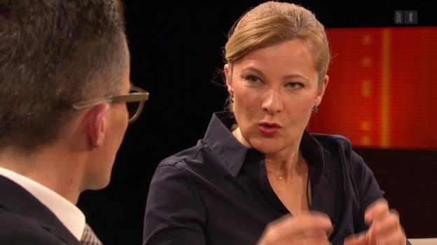Video «Germanwings: Ein Absturz – viele Fragen» abspielen