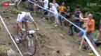 Video «Mountainbike-EM: Nino Schurter vor der Heim-EM» abspielen
