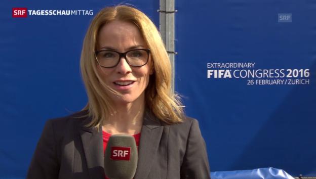 Video «Monika Schönenberger zur Ausgangslage» abspielen
