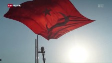 Video «FOKUS: Nach dem Putsch – wohin steuert die Türkei?» abspielen