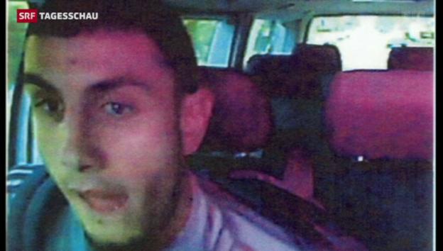 Video «Täter hatte Heimweh nach Palästina» abspielen