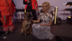 Video «Schweizerisches Rotes Kreuz: Spendengala mit Suchhunden» abspielen