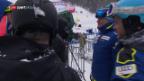 Video «Was sagen die Zürcher Ski-Legenden zu Hintermann?» abspielen