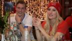 Video «Sanna Lüdi feiert ihren 28.Geburtstag in Sotschi» abspielen