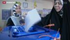 Video «Im Irak wird das Parlament neu gewählt» abspielen