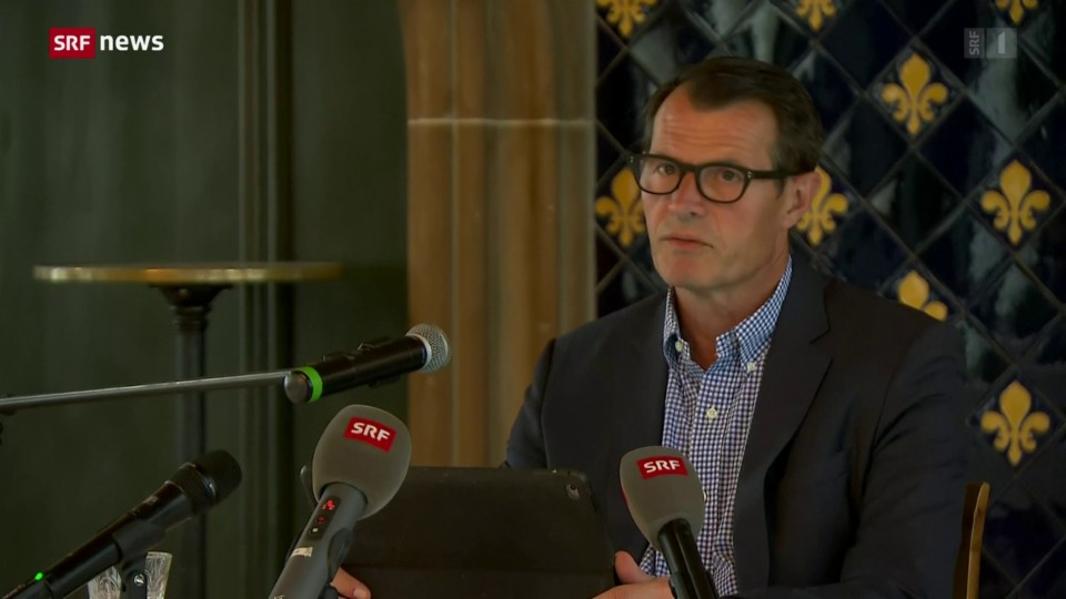 Knall bei Raiffeisen – Präsident Lachappelle tritt zurück