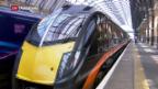 Video «Briten wollen Staatsbahn zurück» abspielen