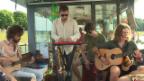 Video «Bluesrock aus dem Norden» abspielen