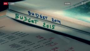 Video «Defizit-Skandal in La Chaux-de-Fonds» abspielen