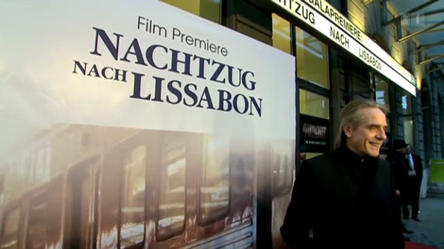 Hollywoodstars in Bern