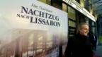 Video «Hollywoodstars in Bern» abspielen