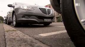 Video «Das intelligente Auto » abspielen
