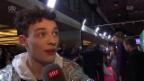 Video «Das Ausnahmetalent Nemo im Interview» abspielen