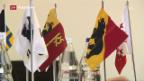 Video «Die Stellung der Kantone in Bern» abspielen