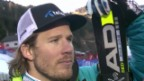 Video «Ski alpin: Super-G in Gröden, Interview mit Kjetil Jansrud» abspielen