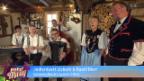 Video «Jodlerduett Lisbeth und Ruedi Bieri» abspielen