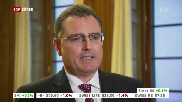 Video «SRF Börse vom 14.09.2017» abspielen