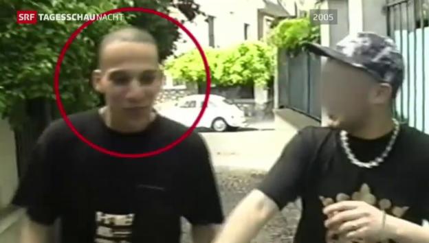 Video «Hintergründe zu den mutmasslichen Attentätern» abspielen