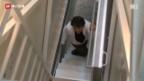 Video «Das schmalste Haus der Welt» abspielen