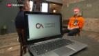 Video «Facebook unter Druck» abspielen