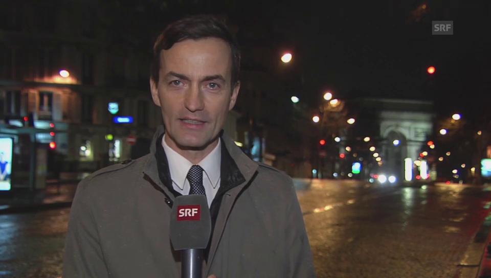 Michael Gerber zum Vorwahlsieg von Benoît Hamon