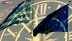 Video «FOKUS: Eurozone ohne Griechenland?» abspielen