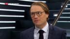 Video «Golder: «Das Establishment wehrt sich»» abspielen