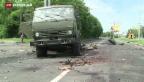 Video «Lage im Osten der Ukraine spitzt sich zu» abspielen