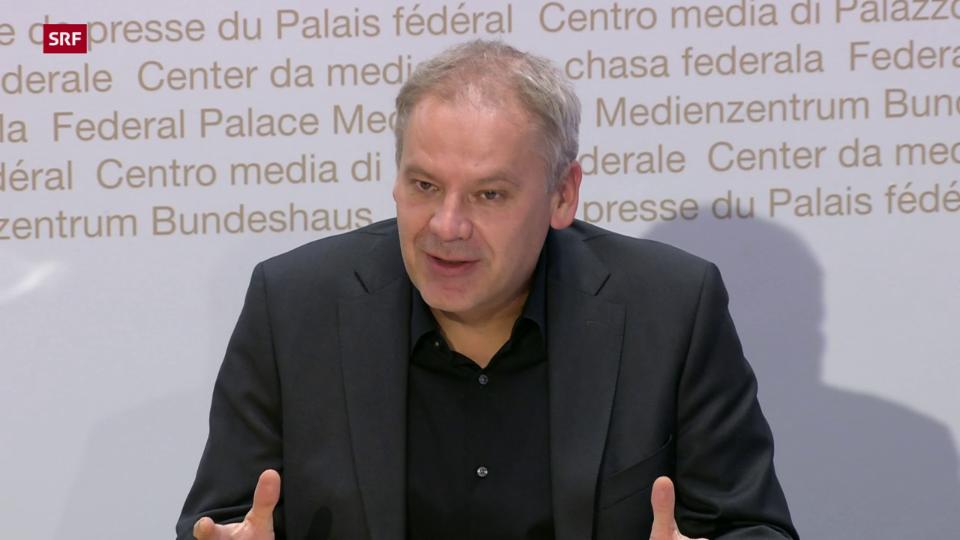 Mathys: «Certificat en territoris dapenda fitg da la situaziun»