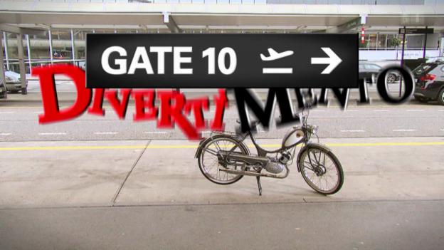 Video «DivertiMento mit «Gate 10» vom 25.10.2014» abspielen