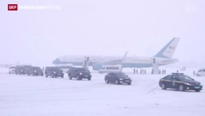 Video «Nato berät Ukraine-Konflikt» abspielen