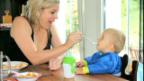 Video «Karin Lanz schwanger» abspielen