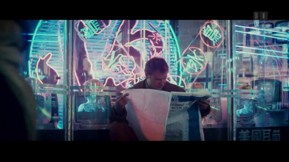 Mensch und Maschine – «Blade Runner» wird immer aktueller