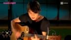 Video «Alvin Zealot - «Flux»» abspielen