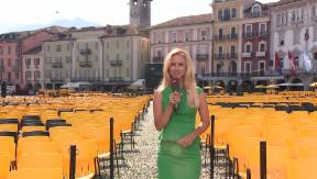 Video ««Glanz & Gloria» Spezial vom Filmfestival Locarno» abspielen