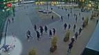 Video «Schockierende Gewaltszenen in Zürich» abspielen